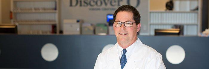 Dr. Andrew Jefferson, M.D.