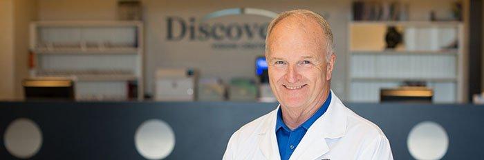 Dr. David Phillips, O.D.