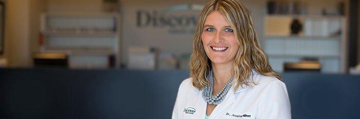 Dr. Jessica Hillner, O.D.