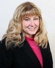Amy Steinman, O.D.