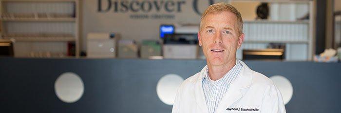 Dr. Stephen U. Stechschelte, MD