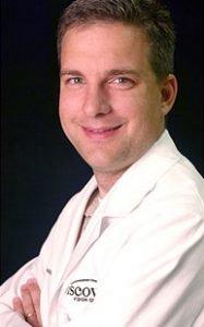 Dr. Nathan Hamaker