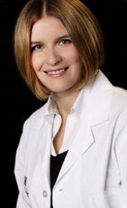 Jessica Hillner, O.D.