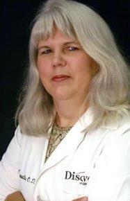 Carol A. Pranulis, O.D.