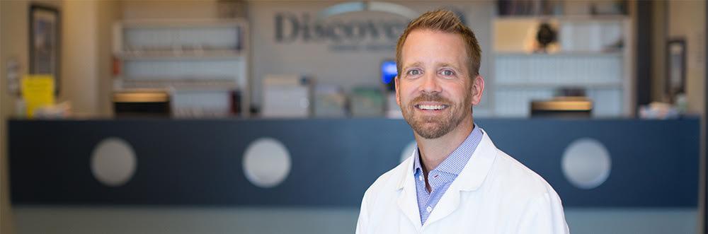 Dr. Tyler F. Brundige, M.D.