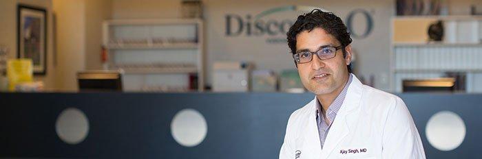 Dr. Ajay Singh, M.D.